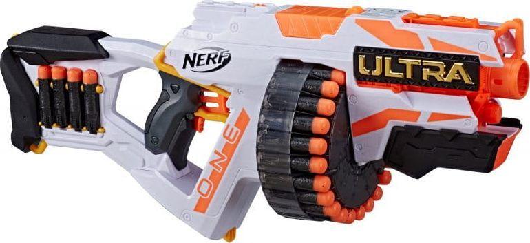 Hasbro Wyrzutnia Nerf Ultra One (E6596) 1