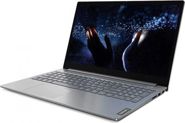 Laptop Lenovo ThinkBook 15-IIL (20SM00D0PB) 1