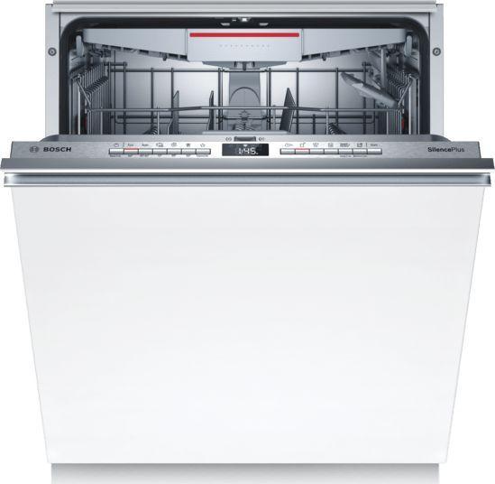 Zmywarka Bosch SMV6ECX69E 1