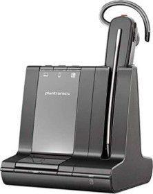 Słuchawki z mikrofonem Poly Savi 8240-M Office USB-A DECT (211819-02) 1