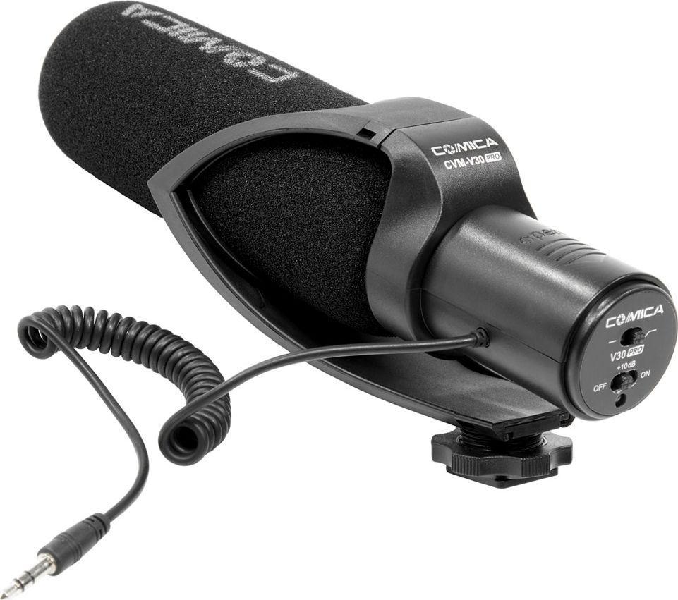 Mikrofon Comica CVM-V30 Pro B 1
