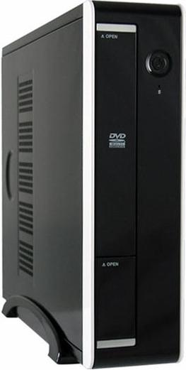 Obudowa LC-Power Mini ITX (LC-1360MI) 1