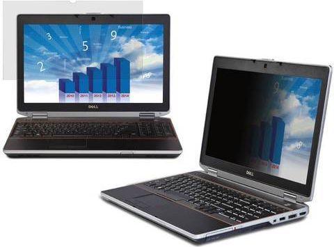 """Filtr Dell Prywatyzujący do Ekranów 15.6"""" (461-10230) 1"""