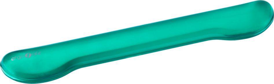 ErgoSafe Podkładka żelowa przed klawiaturę C-Look zielony (1) 1