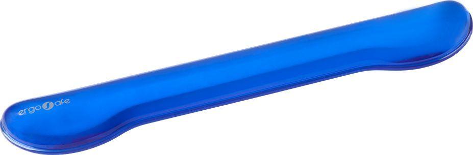 ErgoSafe Podkładka żelowa przed klawiaturę C-Look niebieski (1) 1