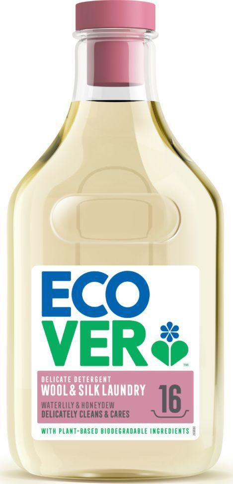 Ecover Ecover Płyn do prania delikatnych rzeczy - 750 ml 1