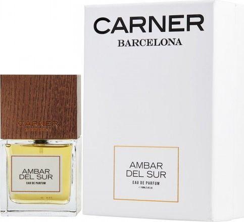 Carner Barcelona Carner Barcelona AMBAR DEL SUR EDP 100 ml 1