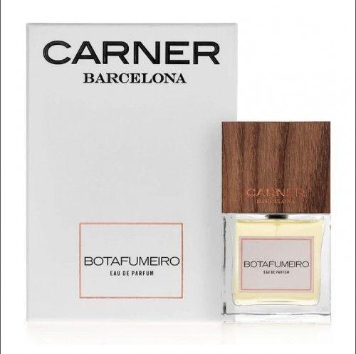 Carner Barcelona Carner Barcelona BOTAFUMEIRO EDP 100 ml 1