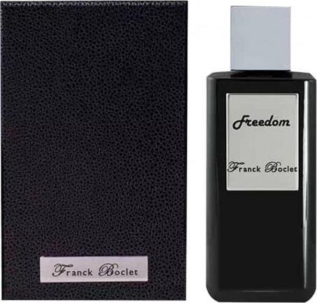 franck boclet freedom