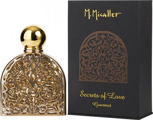 m. micallef secrets of love - gourmet