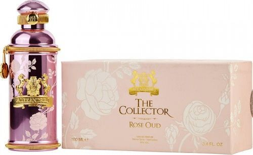 alexandre j the collector - rose oud woda perfumowana unisex 100 ml