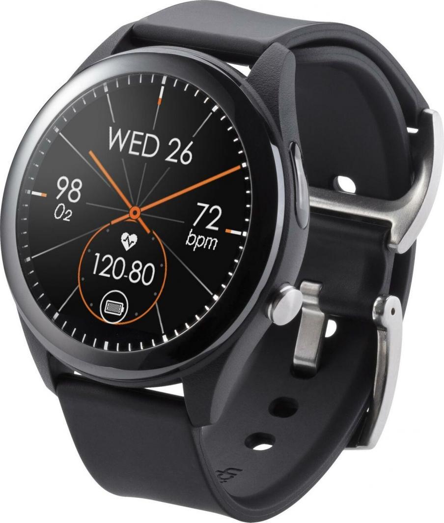 Smartwatch Asus VivoWatch SP HC-A05 Czarny  (90HC00D1-MWP0E0) 1