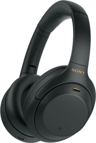 Słuchawki Sony WH-1000XM4 1