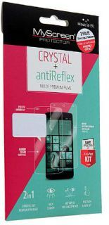 MyScreen Protector Mix do Sony Xperia Z3, 2 sztuki (001555590000) 1