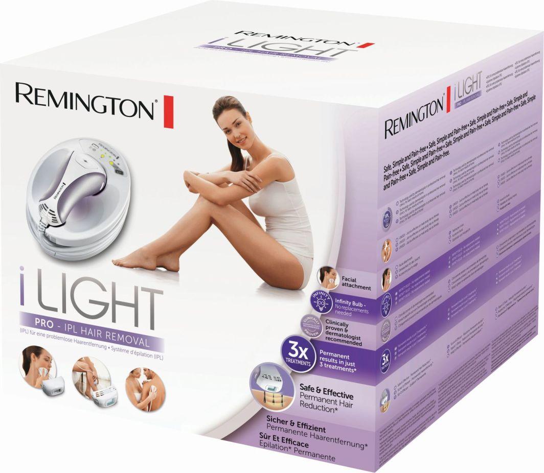 Depilator Remington i-Light Pro IPL6500 1