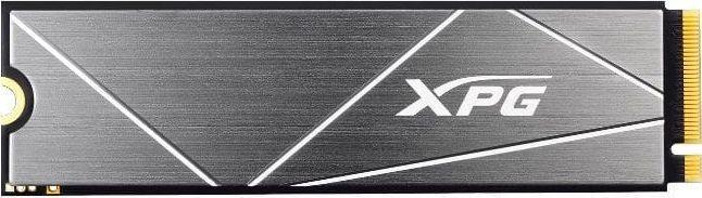 Dysk SSD ADATA XPG Gammix S50 Lite 1 TB M.2 2280 PCI-E x4 Gen4 NVMe (AGAMMIXS50L-1T-C) 1