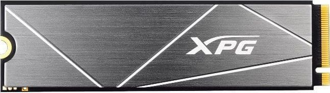 Dysk SSD ADATA XPG Gammix S50 Lite 2 TB M.2 2280 PCI-E x4 Gen4 NVMe (AGAMMIXS50L-2T-C) 1