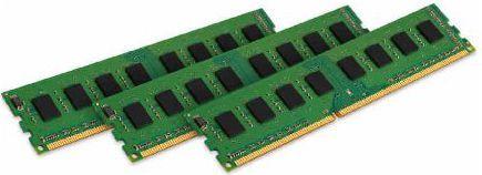 Pamięć Kingston DDR3, 24 GB, 1333MHz, CL9 (KVR13N9K3/24) 1