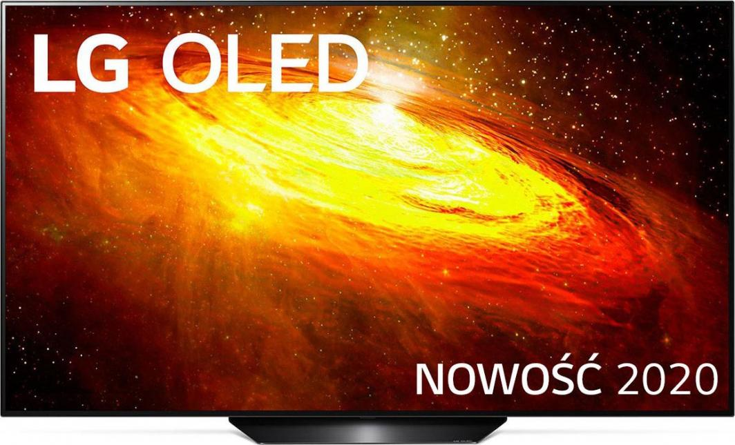 Telewizor LG OLED55BX3 OLED 55'' 4K Ultra HD WebOS 5.0  1