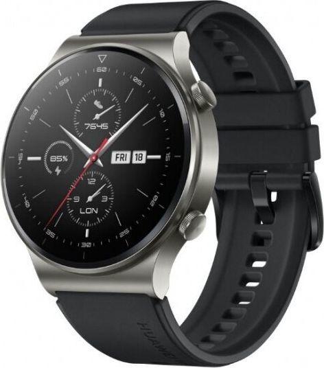 Smartwatch Huawei Watch GT2 Pro Czarny  (VIDAR-B19S) 1