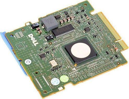 Dell DELL Kontroler Raid PERC 6I/R, PCI-E - T348M 1