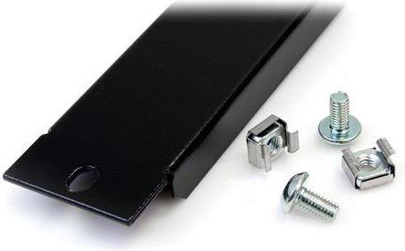 StarTech Belka U1 Czarna (BLANKB1) 1