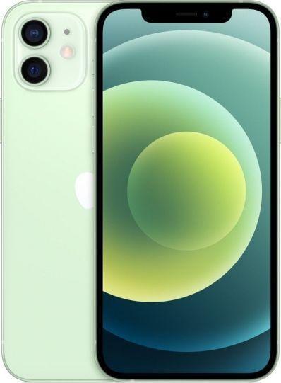 Smartfon Apple iPhone 12 64GB Dual SIM Zielony (MGJ93) 1