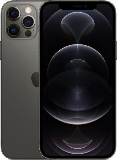 Smartfon Apple iPhone 12 Pro 128GB Grafitowy (MGMK3) 1