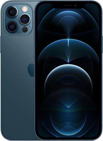 Smartfon Apple iPhone 12 Pro 128GB Niebieski (MGMN3) 1