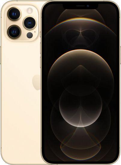 Smartfon Apple iPhone 12 Pro Max 128GB Złoty (MGD93) 1