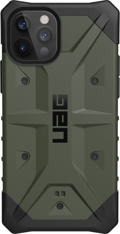 UAG UAG Pathfinder - obudowa ochronna do iPhone 12/12 Pro (Olive) 1