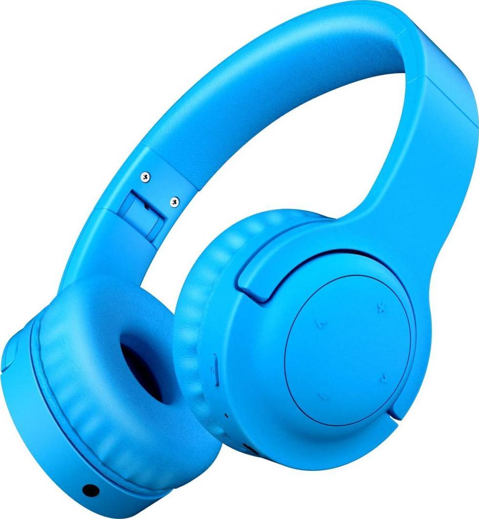 Słuchawki Picun E3 (E3-BLUE)  1