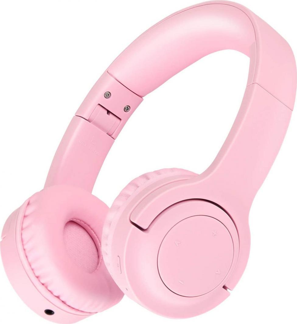 Słuchawki Picun E3 (E3-PINK)  1