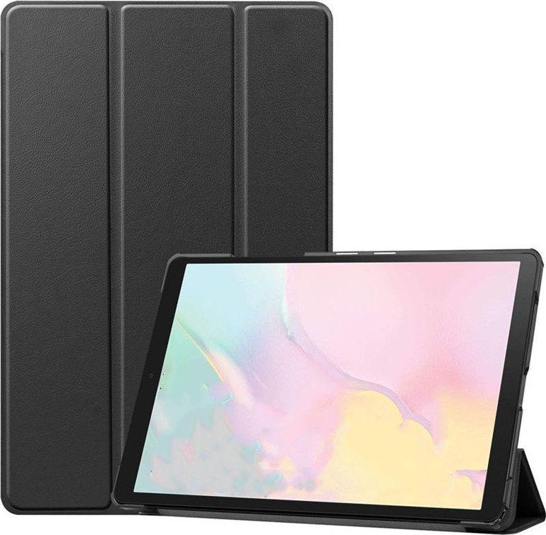 Etui do tabletu Tech-Protect Etui Smartcase do Samsung Galaxy Tab A7 10.4 T500/T505 czarne 1