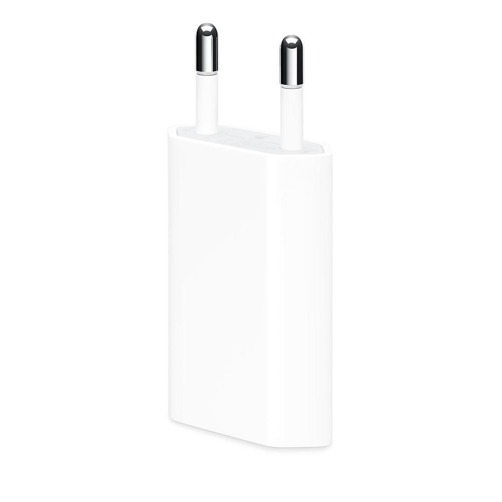 Ładowarka Apple 5W USB Power Adapter MGN13ZM/A 1