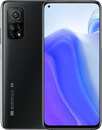 Smartfon Xiaomi Mi 10T 5G 6/128GB Cosmic Black (30109) 1