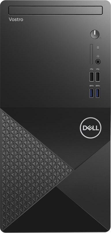 Komputer Dell Vostro 3888, Core i5-10400, 8 GB, Intel UHD Graphics 630, 256 GB M.2 PCIe Windows 10 Pro  1