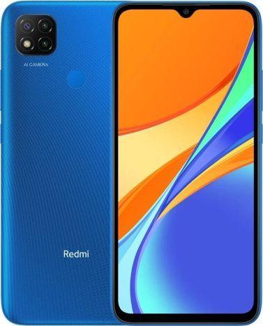 Smartfon Xiaomi Redmi 9C 32GB NFC Twilight Blue (29261) 1