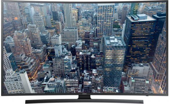 Telewizor Samsung LED 4K (Ultra HD) Tizen  1