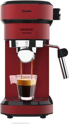 Ekspres ciśnieniowy Cecotec Cafelizzia Shinny 790 1