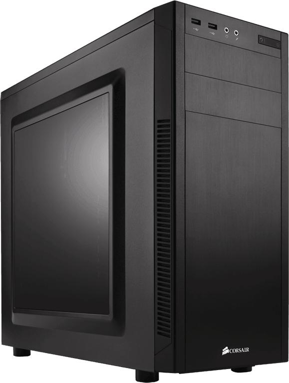 Obudowa Corsair Carbide Series 100R (CC-9011075-WW) 1