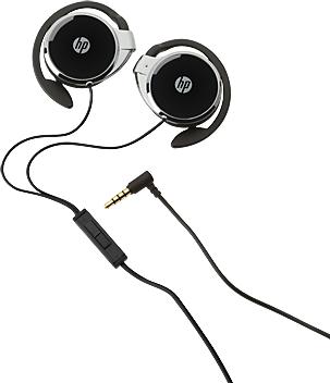 Słuchawki HP H2000 (F9B08AA) 1