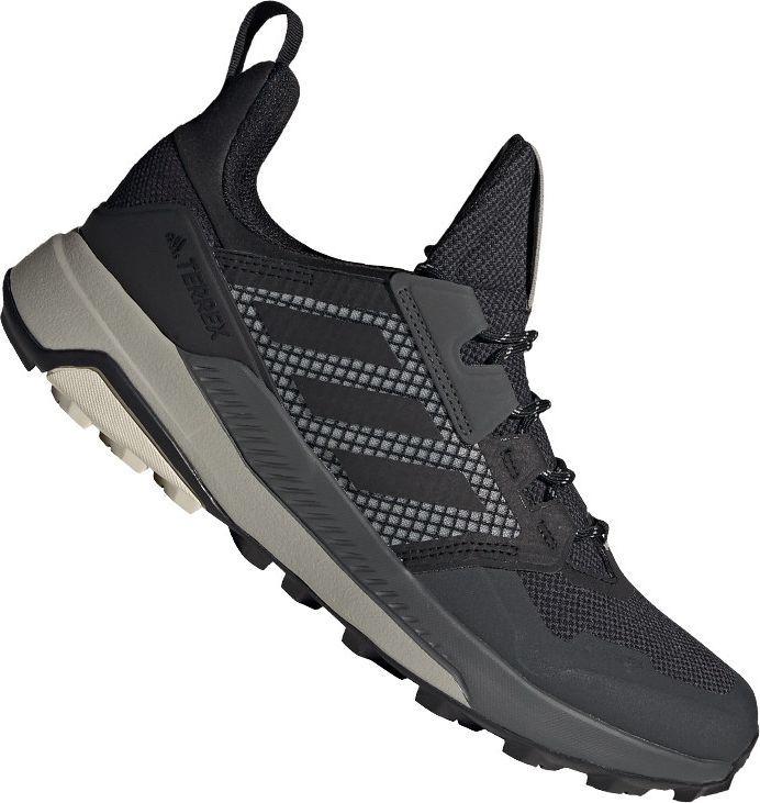 Adidas Buty męskie Terrex Trailmaker gtx 863 grafitowe r. 45 1/3 1