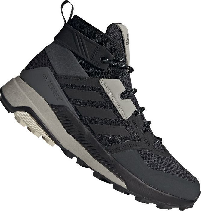 Adidas Buty męskie Terrex Trailmaker  mid 234 czarne r. 45 1/3 1