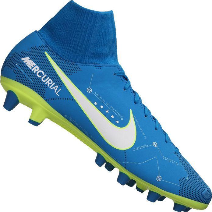 Nike Nike Mercurial Victory VI DF NJR AG-Pro 400 : Rozmiar - 42 1