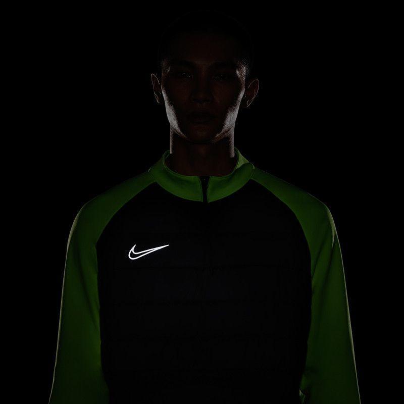 Nike Bluza męska Dri-Fit Academy czarna r. XL (BQ7473-013) 1