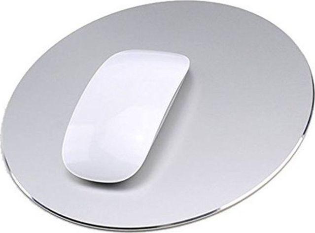 Podkładka Pan i Pani Gadżet Aluminiowa okrągła (RA-095-1) 1