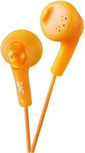 Słuchawki JVC HA-F160 (JVC HA-F160-D) 1