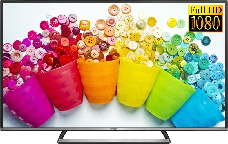 Telewizor Panasonic LED Full HD  1