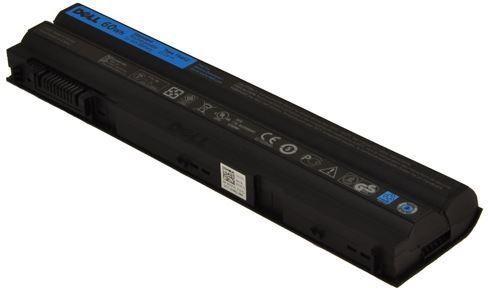 Bateria Dell Bateria: 6-ogniwowa, 60 Wh, T54FJ do wybranych Latitude (szybkie ladowanie) (451-11977) 1